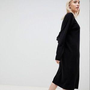 ASOS Design women's sweater dress